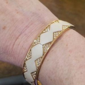 House of Harlow bracelet.